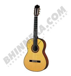 harga YAMAHA Gitar Klasik [C-390] - Natural Bhinneka.Com